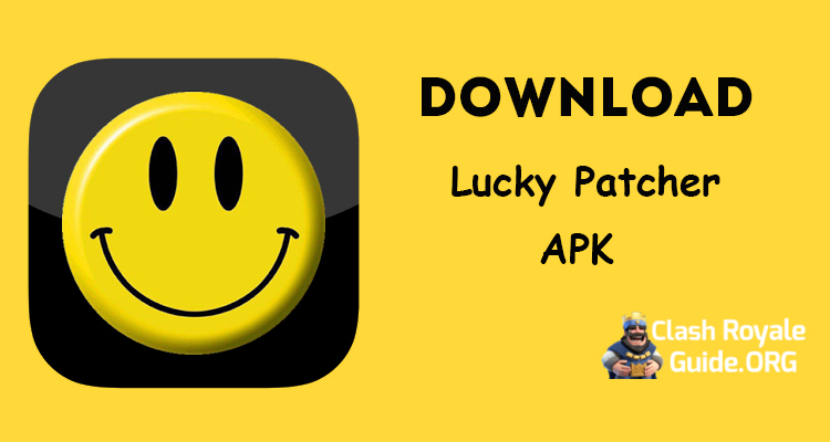 lucky patcher apk  wap